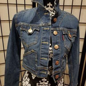 Levi's Jackets & Coats - Levi Jean jacket